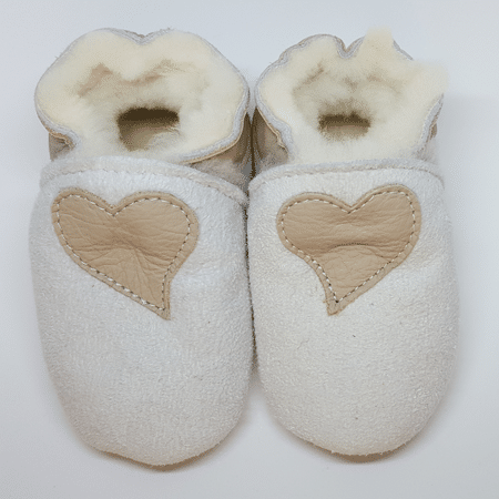 chaussons-fourres-naturel-coeur-kenabeo