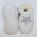 chausson-fourre-naturel-etoile-kenabeo
