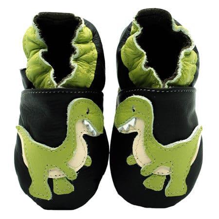 chausson souple dino-recto