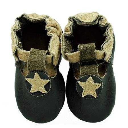 chausson sandale marshal etoile